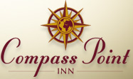 Compass Point Inn Surrey Hotel near Vancouver